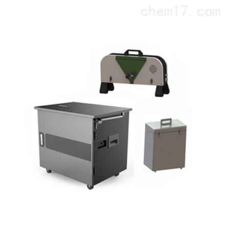 汽车尾气排放检测系统 (柴油车路检系统)
