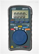 DT-113口袋式数字万用表