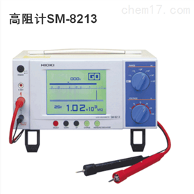SM-8213高阻计3481-20验电笔日本日置HIOKI现货