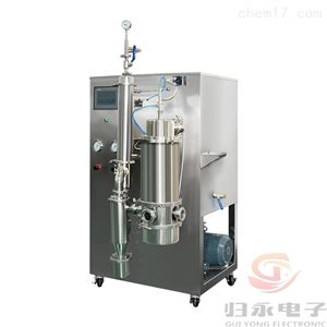 GY-ZKGZJ真空连续喷雾干燥机1.5L