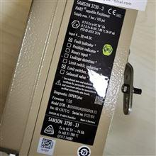 德国萨姆森定位器3730-3辰丁常年现货