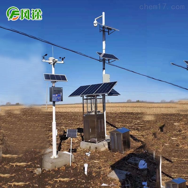 农业四情仪器设备生产厂家