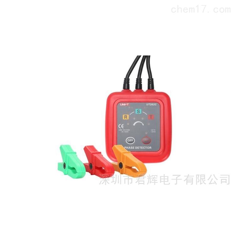 UT262C非接触检相器