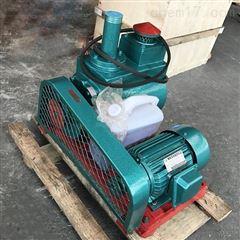 正奥泵业2X-15型旋片式真空泵工业真空设备
