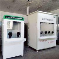 安徽地区用移动式核酸采样隔离箱