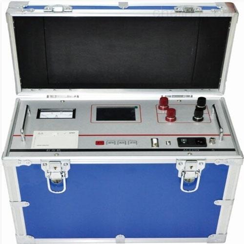 结构精美变压器直流电阻测试仪