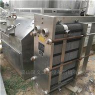 二手板式换热器回收