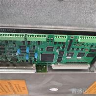 当天修好6ra70显示F001(西门子直流调速器维修)