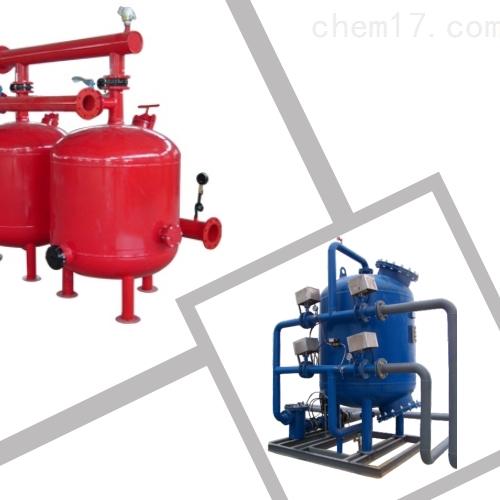 循环水旁滤装置