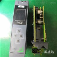 S7-200PLC三级解密西门子PLC模拟量模块开机SF灯亮维修