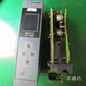 西门子S7-200CPU模块通讯不了