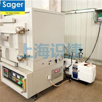 SG-QF1700金属注射成型配套真空气氛炉 氮气烧结炉