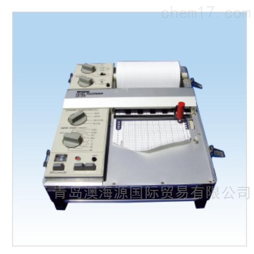 液位计日本RION理音液位记录仪5050