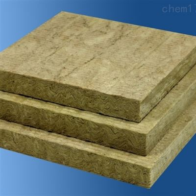 憎水岩棉板供应价格