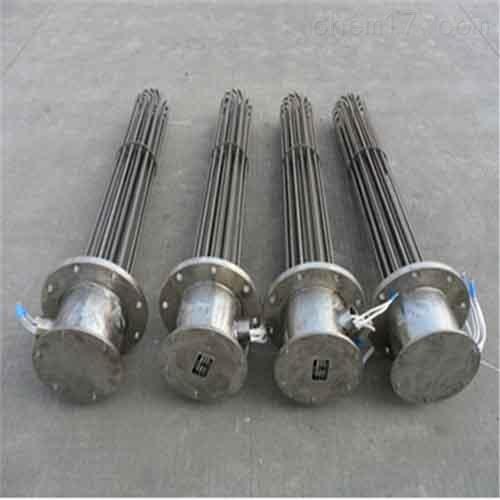 精品SRY6-6(220V/6KW)护套式电加热器