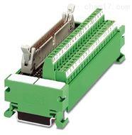 2962502菲尼克斯无源模块 - UM 45-FLK50/LA/PLC