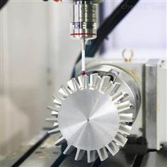 中圖儀器數控機床在機測量系統
