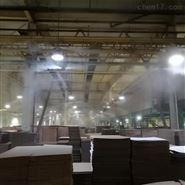 印刷厂加湿设备 高压雾化喷雾加湿器