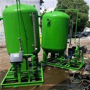 定压补水膨胀装置