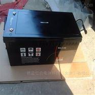 梅兰日兰蓄电池M2AH2-1000/2V1000AH报价