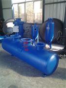 热水分集水器