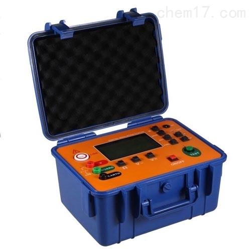 绝缘电阻测试仪方便实用