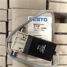 德国费斯托Festo电磁阀量大价优