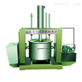 YC液压出料机