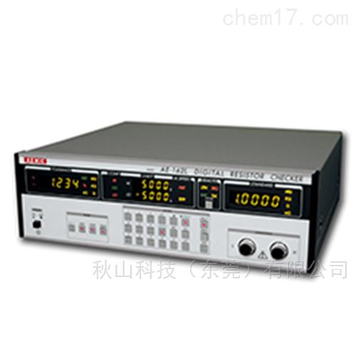日本ae-mic高精度数字电阻检查器AE-162L