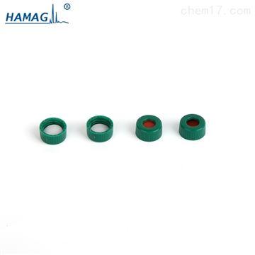 HM-0722C样品瓶盖垫9MM绿色进样瓶盖
