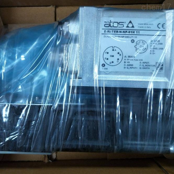 ATOS比例阀DPZO-AE173-05含放大器现货