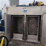 RXH回收二手电加热风循环烘箱出售