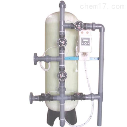 多阀系统软水器