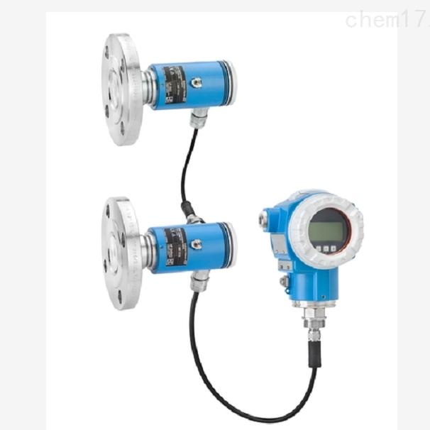 E+H电子差压变送器