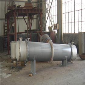 齐全管壳式换热器