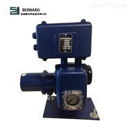 伯納德銷售底座式角行程電動流量閥執行器