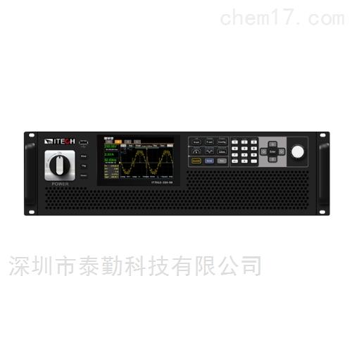 艾德克斯IT7800系列大功率可编程交/直流源