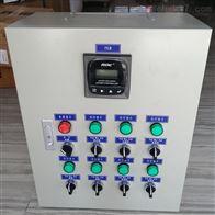 动物园实验室废水处理设备2000L通水完毕