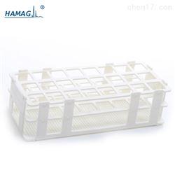 HM-307E220ml样品瓶架/3*8孔(白色)