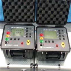 SX3002接地电阻土壤电阻率测试仪