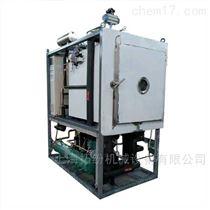 TF-SFD-1E藥品凍干機