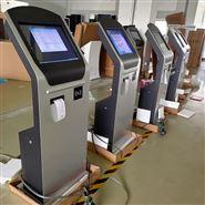 宁夏150吨地磅对外过磅机价格自动收费打印