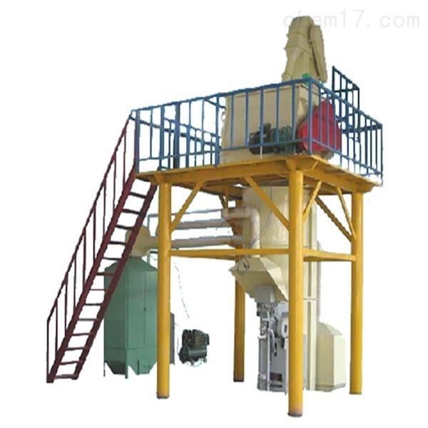 干粉成套设备砂浆机