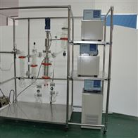 AYAN-B150刮板薄膜蒸發器型號參數