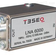 TESEQ特測LNA6000前置放大器