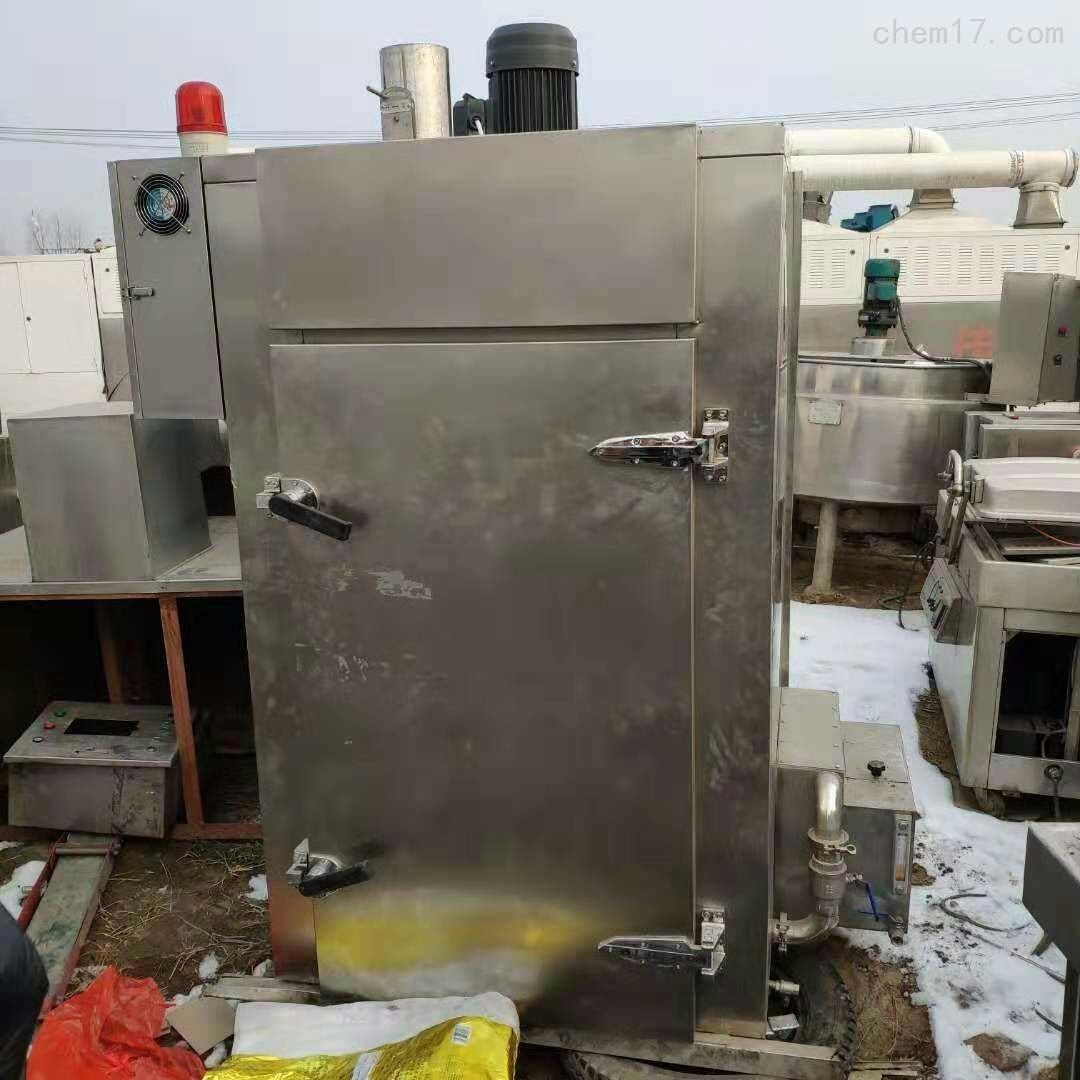 出售二手热风循环烘箱