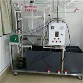 DYP381圆形气浮法污泥浓缩池实验装置/给排水
