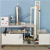 DYJ181超滤实验装置,滤池实验,给排水工程