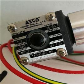 ASCO电磁阀210系列8210G100 120/60,100/50