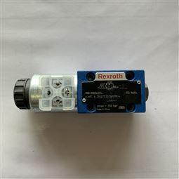 力士乐4WE6D6X/EG24N9K4电磁阀